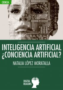 Inteligencia Artificial. Conciencia Artificial Portada
